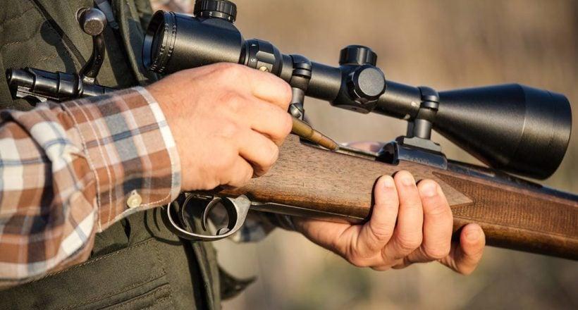 Best Scopes for .223 Rifles