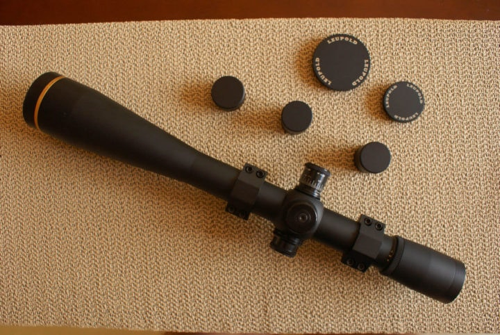 10x scope