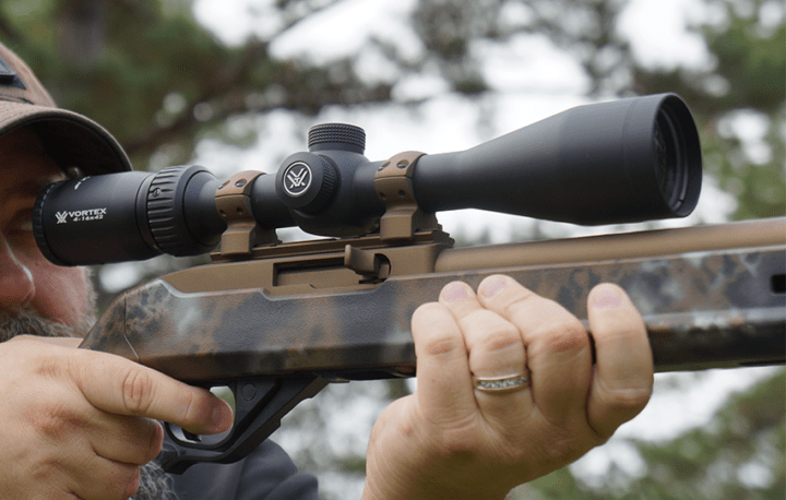 vortex 223 scope