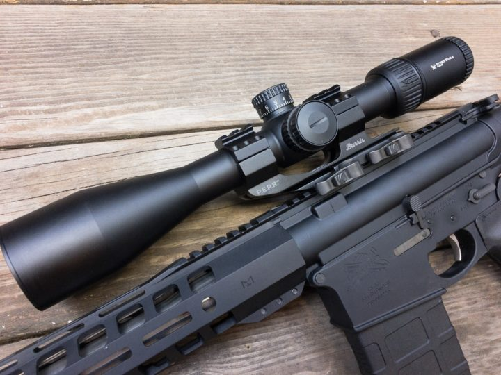vortex optics reviews
