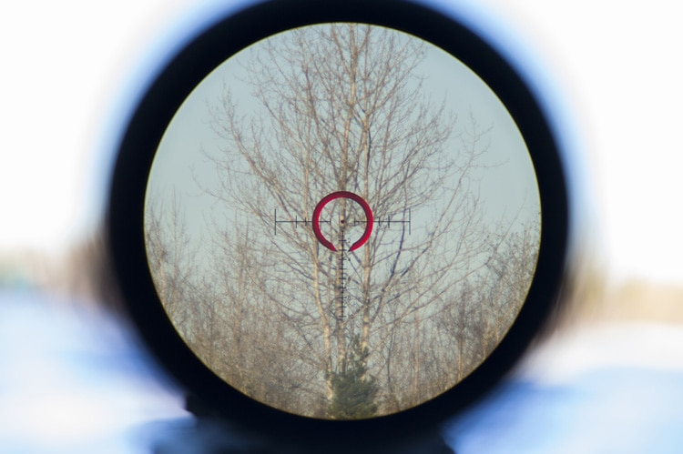 target scopes