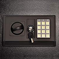 Moutec electronic safe