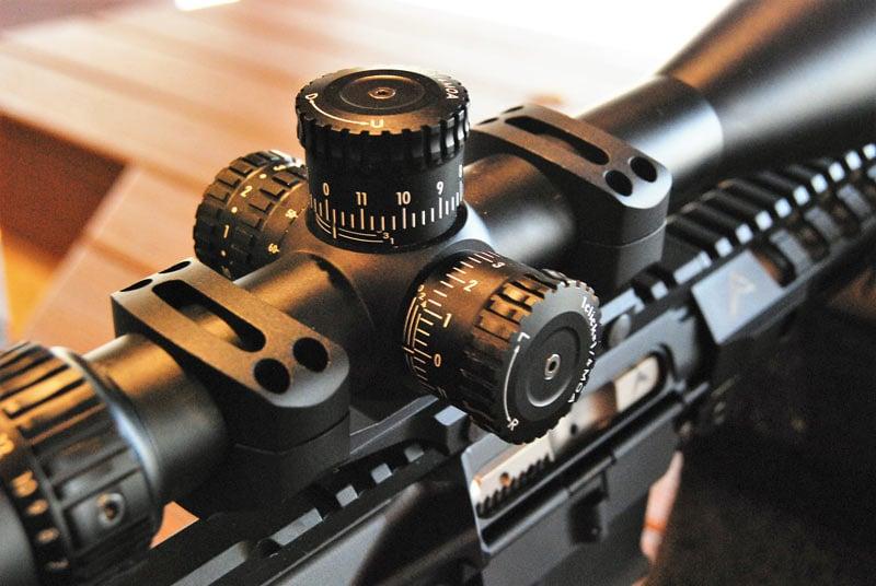338 lapua scopes