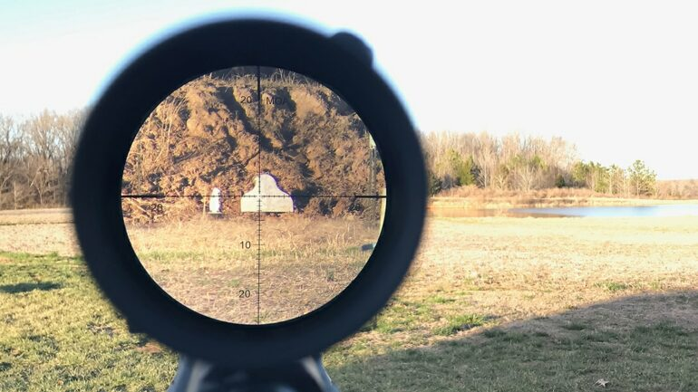 set the scope