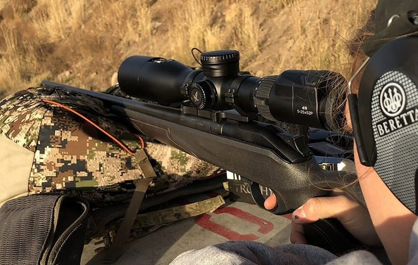 best scope for 338 lapua review