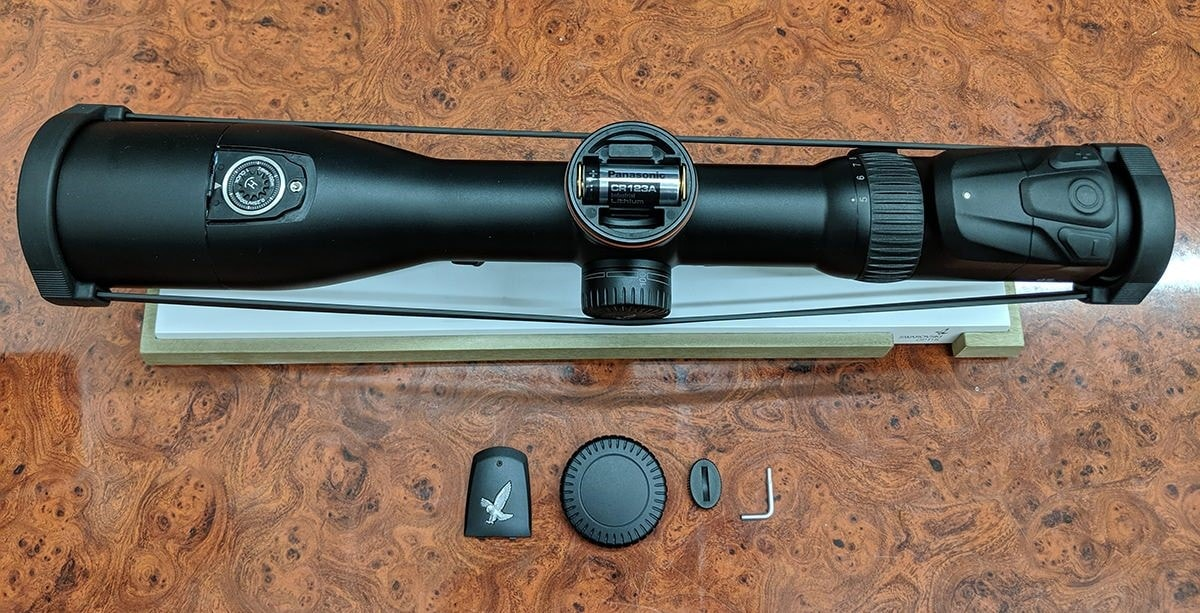 best scope for 338 lapua rifle