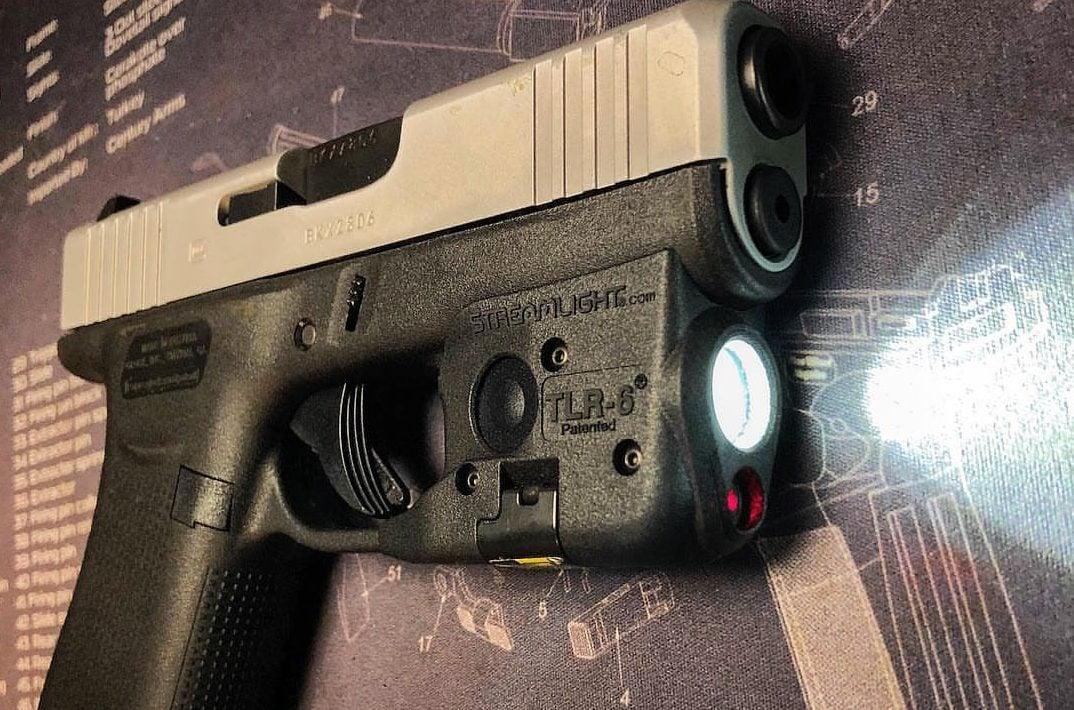 best laser sight