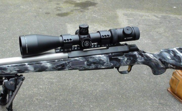 military sniper scopes