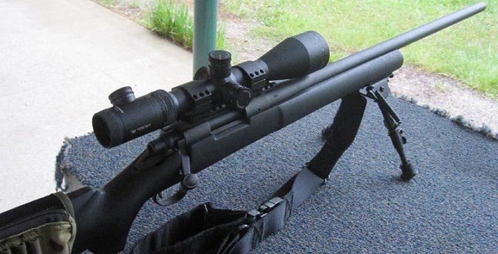 308 sniper scope