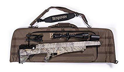 Benjamin Bulldog Big Game Hunter's Pack Air Rifle