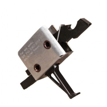 CMC SINGLE STAGE AR-15/AR-10 TACTICAL  TRIGGER
