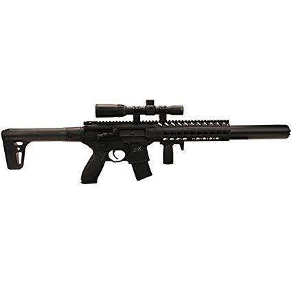 Sig Sauer MCX .177  Air Rifle