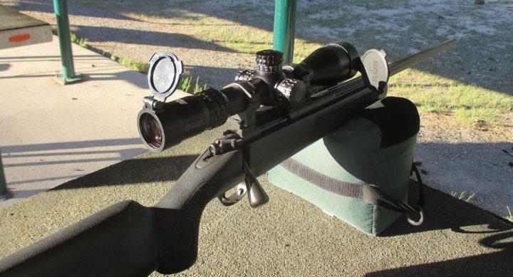 vortex sniper scope