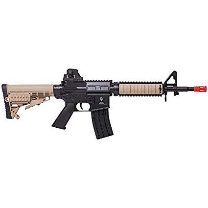 Game Face GFR37 Elite  Airsoft Rifle