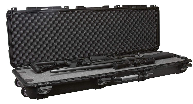 Plano Mil-Spec Field Locker Tactical Long Gun Case