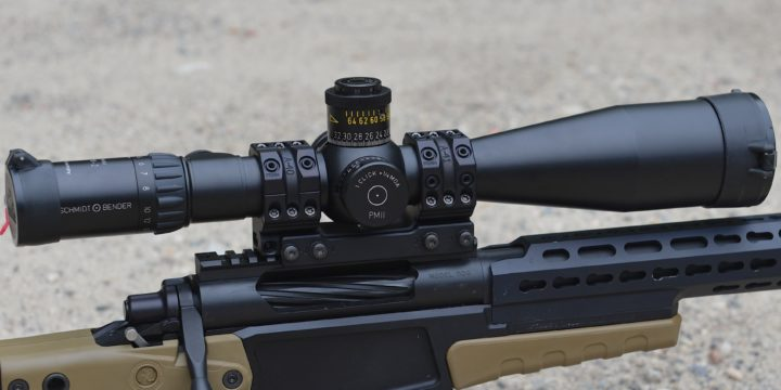 most expensive scope