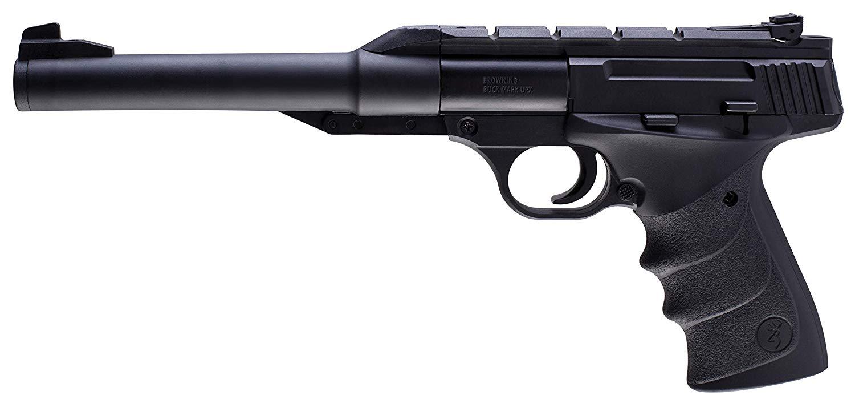 Browning Buck Mark URX Barrel  Air Pistol