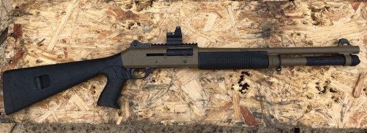 sight for shotguns