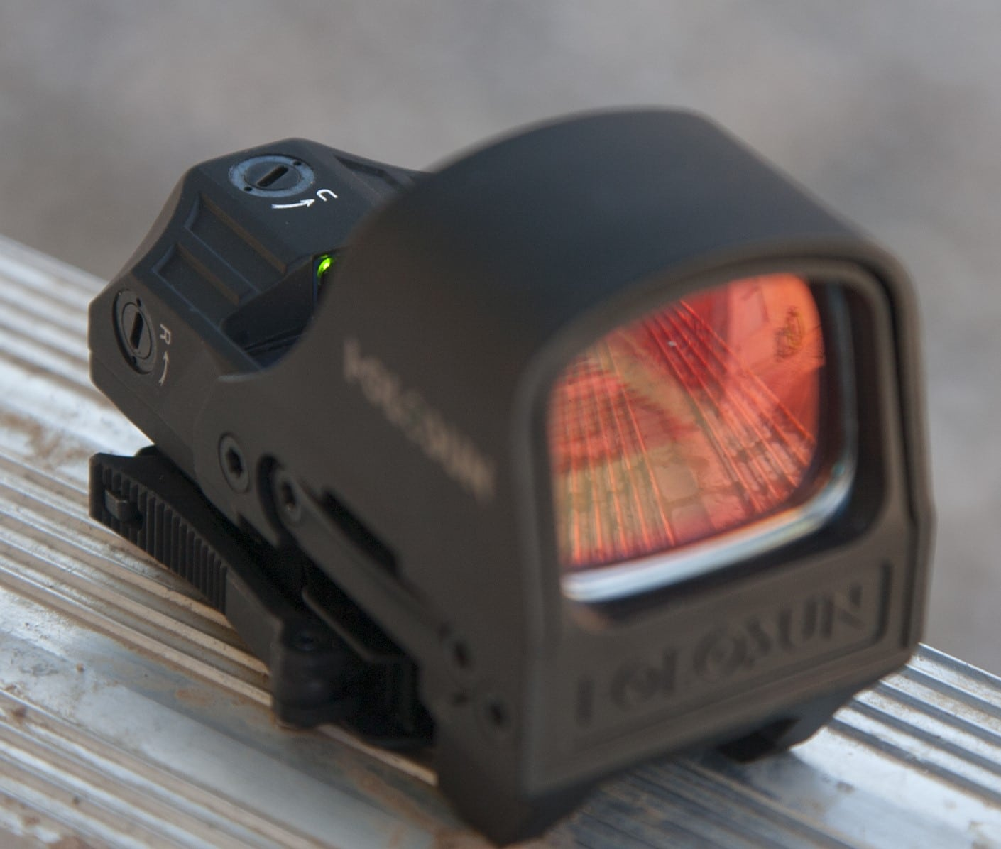 best shotgun sights