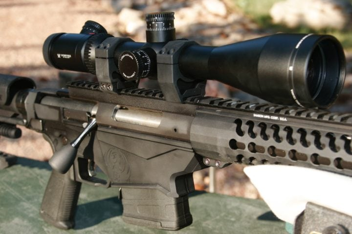 Vortex Optics Viper PST