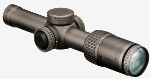vortex scopes review