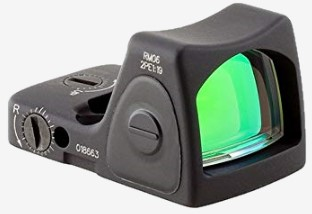 shotgun reflex sight