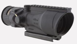 best fixed power scope