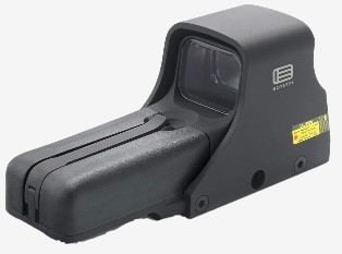 best shotgun optic
