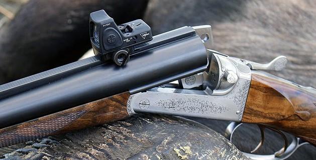 shotgun reflex sight