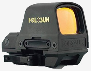 Holosun shotgun sight
