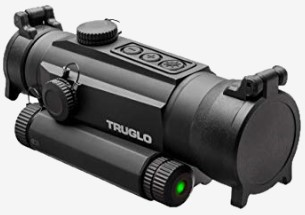 tactical shotgun optics