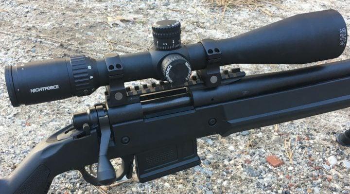 tactical sights