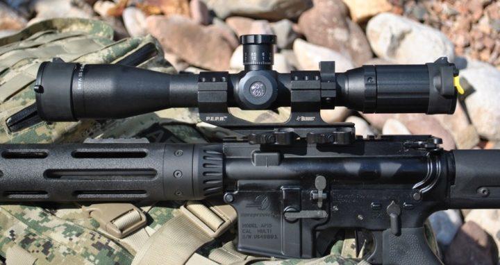 SWFA Super Sniper