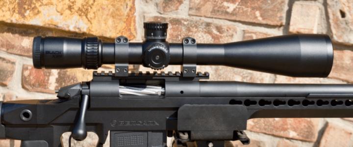 m4 tactical scopes