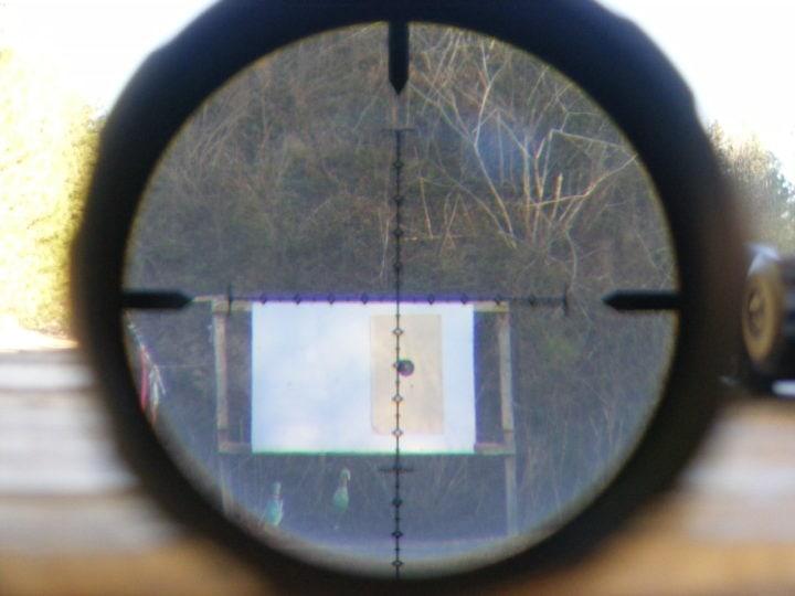 best tactical scope