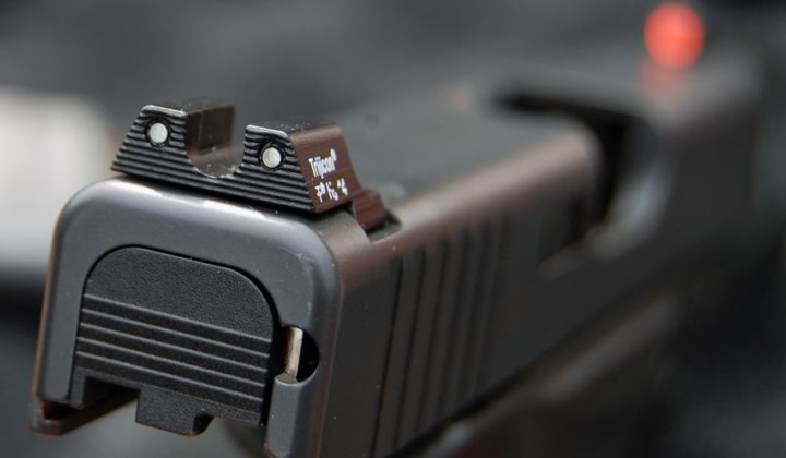 best sights for glock