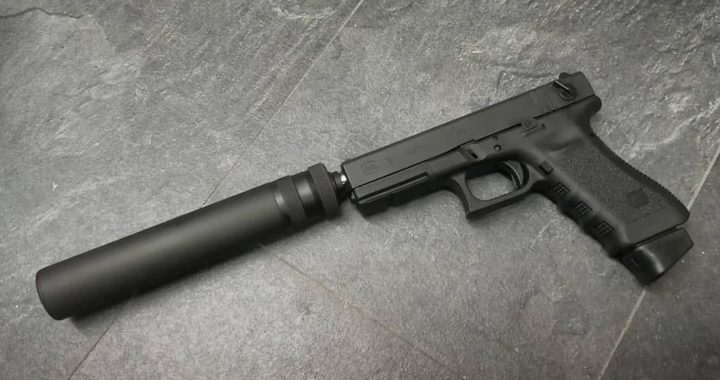 best night sight for glock 19