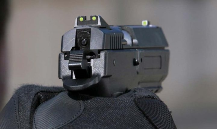 night sights for glock