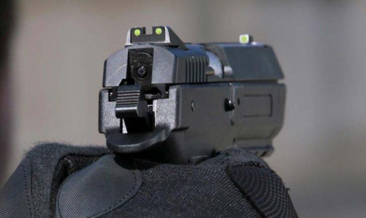 night sights for glock