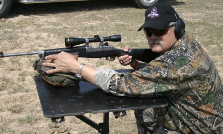 understanding rifle scopes