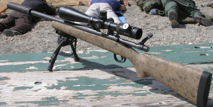 weapon scope