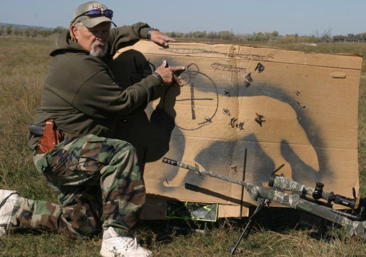 rifle scope basics
