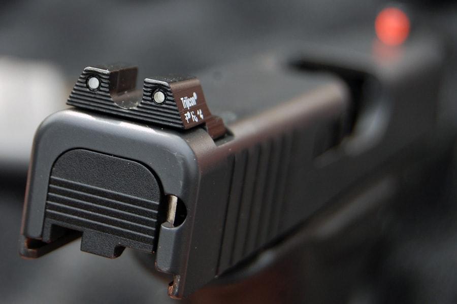 best glock sights