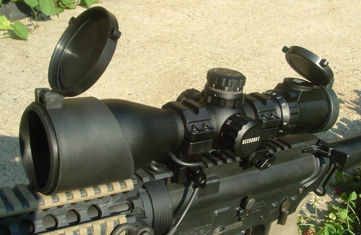 ar 10 tactical scopes