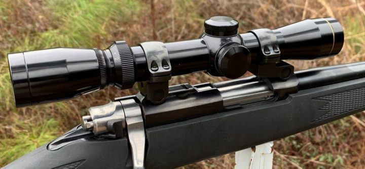 best scopes for 308