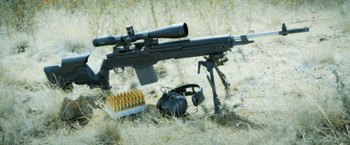 6.5 creedmoor guns