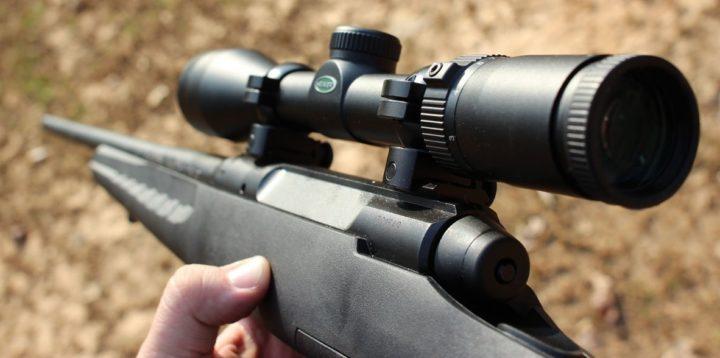 6.5 creedmoor hunting rifles