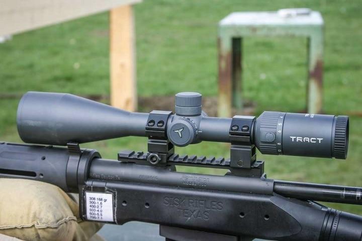 6.5 creedmoor rifle scope toric uhd