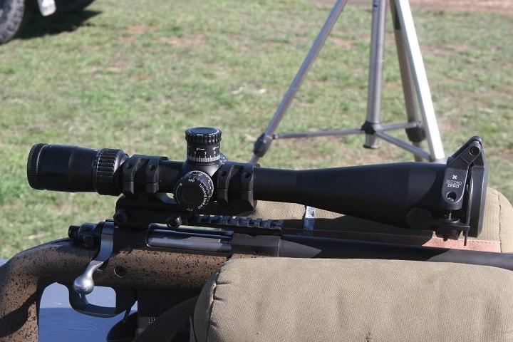 6.5 creedmoor scopes