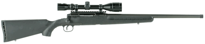 6.5 creedmoor semi auto rifle